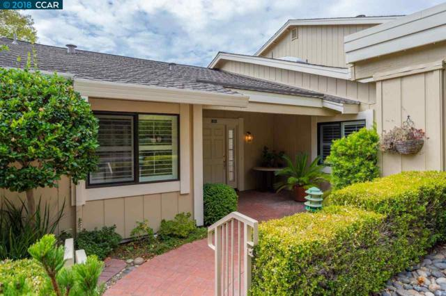 2105 Cactus Ct #1, Walnut Creek, CA 94595 (#40841431) :: Estates by Wendy Team