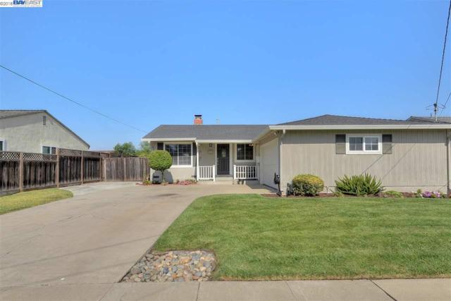 4533 El Cajon Ave, Fremont, CA 94536 (#40841442) :: The Lucas Group