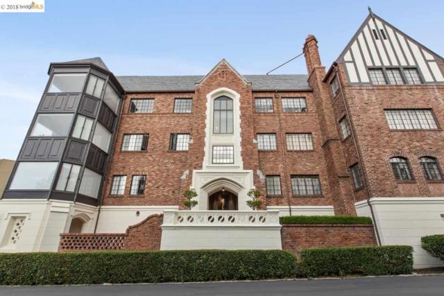 5301 Broadway Terrace #10, Oakland, CA 94618 (#40841466) :: Armario Venema Homes Real Estate Team