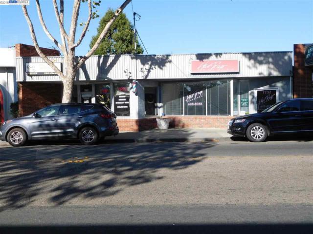 1728 14th St, San Leandro, CA 94577 (#40841469) :: The Grubb Company