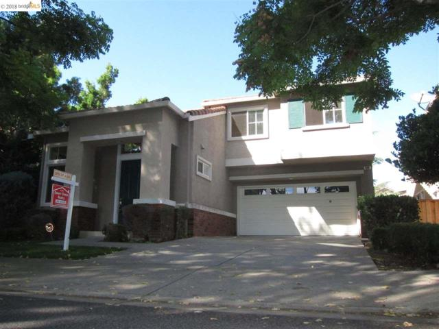 598 Alvarado St, San Leandro, CA 94577 (#40841522) :: Armario Venema Homes Real Estate Team