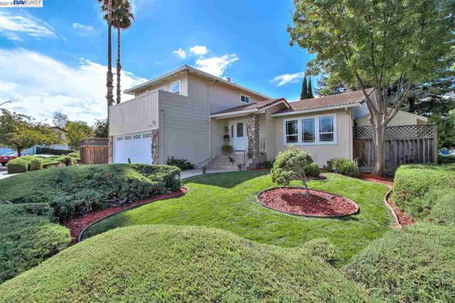 2585 Clymer Ln, Fremont, CA 94538 (#40841538) :: Estates by Wendy Team