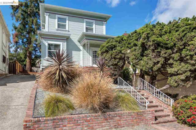 287 Athol Avenue, Oakland, CA 94606 (#40841542) :: Estates by Wendy Team