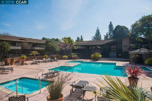 101 Player Ct. #4, Walnut Creek, CA 94598 (#40841549) :: Estates by Wendy Team