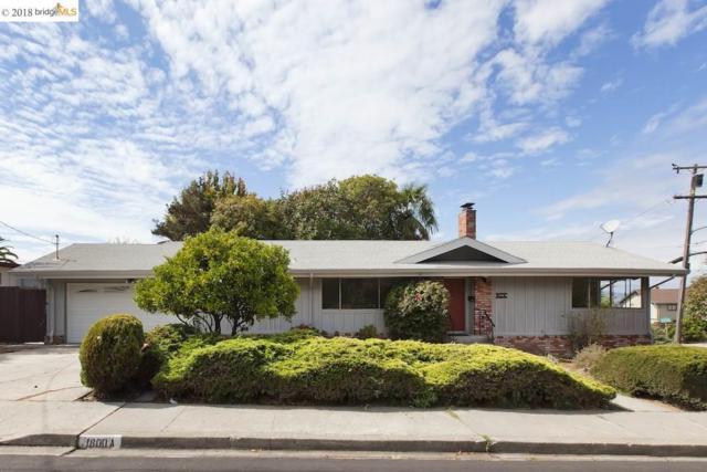 1800 Ralston Avenue, Richmond, CA 94805 (#40841586) :: The Lucas Group