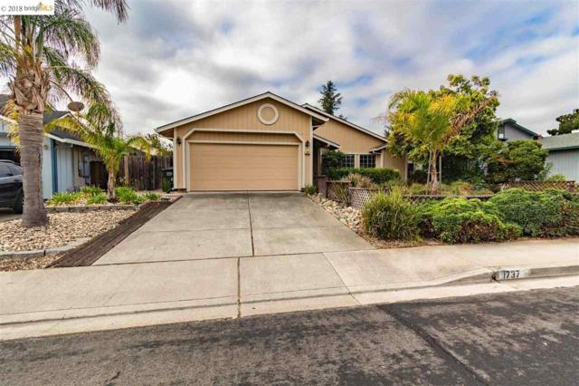 1737 Hemlock Ct, Oakley, CA 94561 (#40841596) :: The Lucas Group