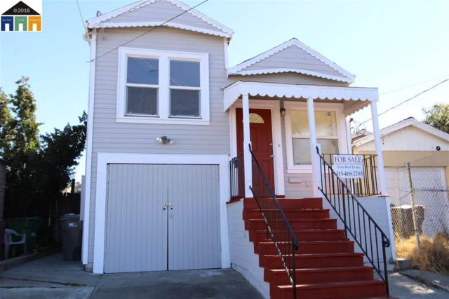 10318 Voltaire Ave., Oakland, CA 94603 (#40841612) :: The Lucas Group