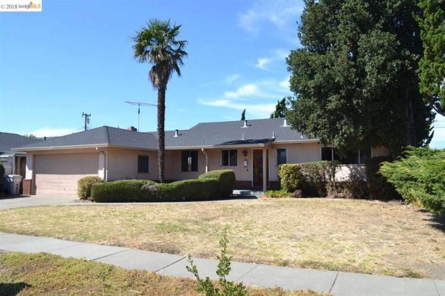 5141 Brophy Dr, Fremont, CA 94536 (#40841629) :: Estates by Wendy Team