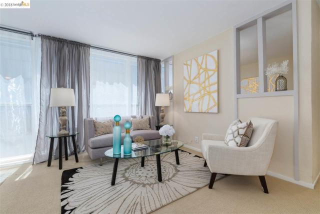 193 Montecito Avenue #203, Oakland, CA 94610 (#40841636) :: Armario Venema Homes Real Estate Team