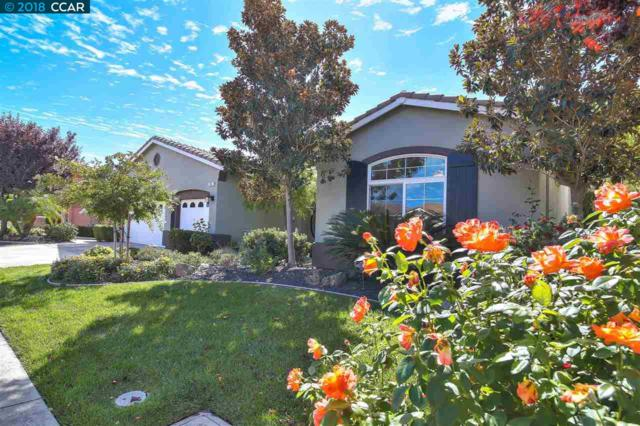 914 Suntan Ln, Brentwood, CA 94513 (#40841652) :: The Lucas Group