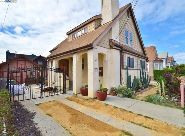 3264 Encinal Ave, Alameda, CA 94501 (#40841662) :: The Lucas Group