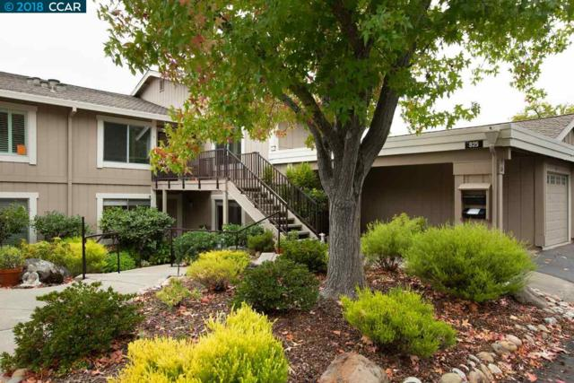 925 Terra California Dr #4, Walnut Creek, CA 94595 (#40841677) :: Estates by Wendy Team