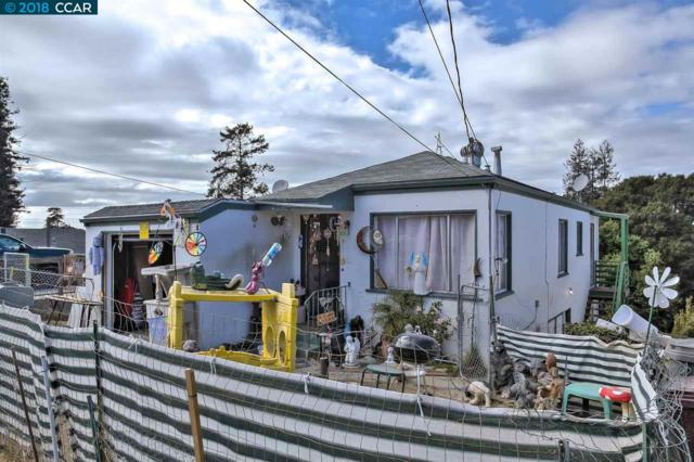 4031 Loma Vista Ave., Oakland, CA 94619 (#40841712) :: Armario Venema Homes Real Estate Team