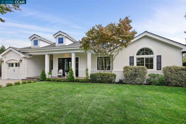 74 Scenic Drive, Orinda, CA 94563 (#40841721) :: J. Rockcliff Realtors