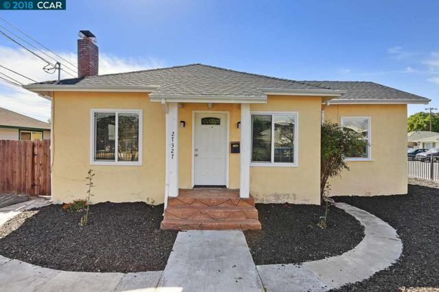 27327 Tyrrell Ave, Hayward, CA 94544 (#40841739) :: The Lucas Group