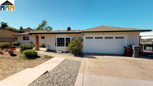 23685 Maud Ave, Hayward, CA 94541 (#40841743) :: Armario Venema Homes Real Estate Team