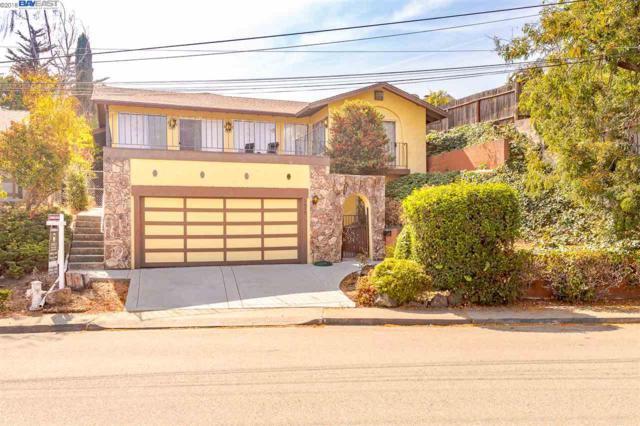 2439 Ranspot Dr, San Leandro, CA 94578 (#40841761) :: The Lucas Group