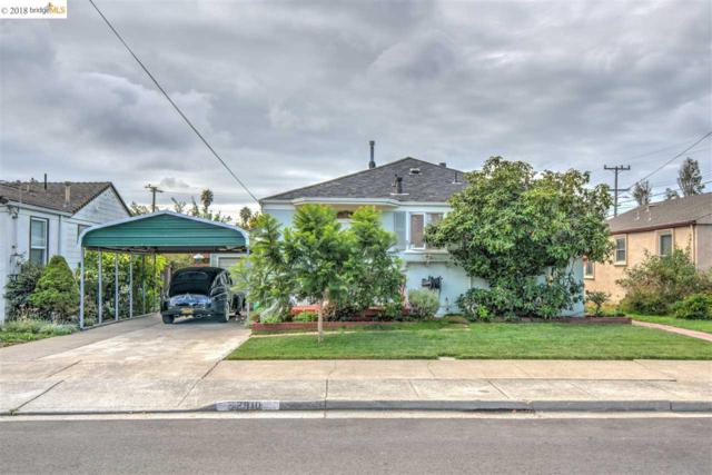 2910 Tulare Ave, Richmond, CA 94804 (#40841762) :: Estates by Wendy Team
