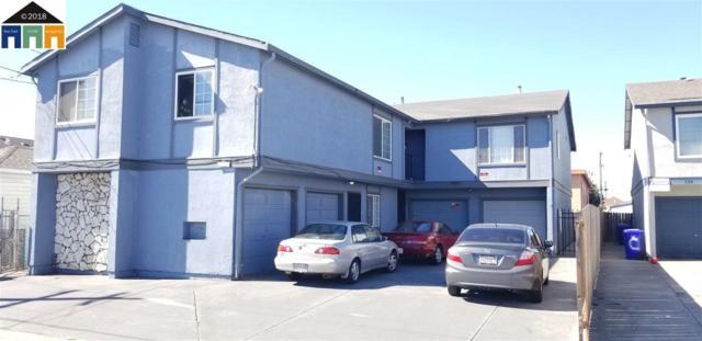 129 20th St, Richmond, CA 94801 (#40841781) :: Armario Venema Homes Real Estate Team