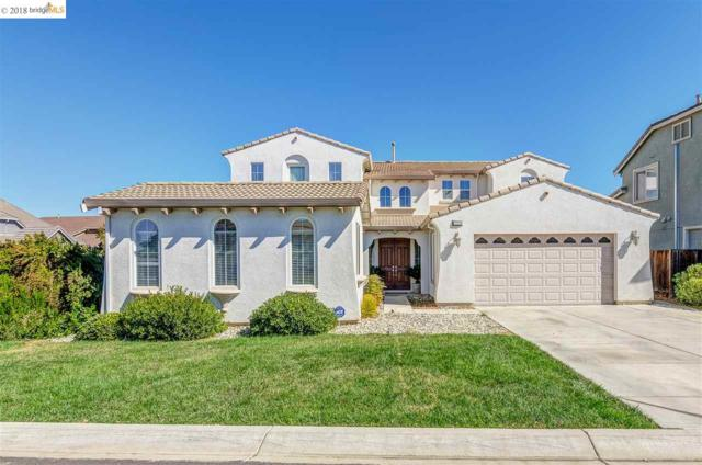 5684 Arcadia Circle, Discovery Bay, CA 94505 (#40841794) :: RE/MAX Blue Line