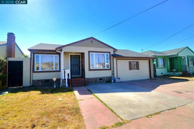 1515 Oscar St, Richmond, CA 94804 (#40841838) :: Estates by Wendy Team