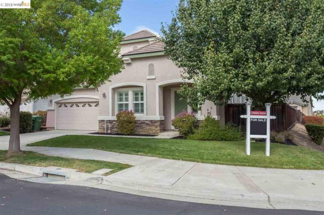 2701 Rancho Canada Dr, Brentwood, CA 94513 (#40841855) :: The Lucas Group