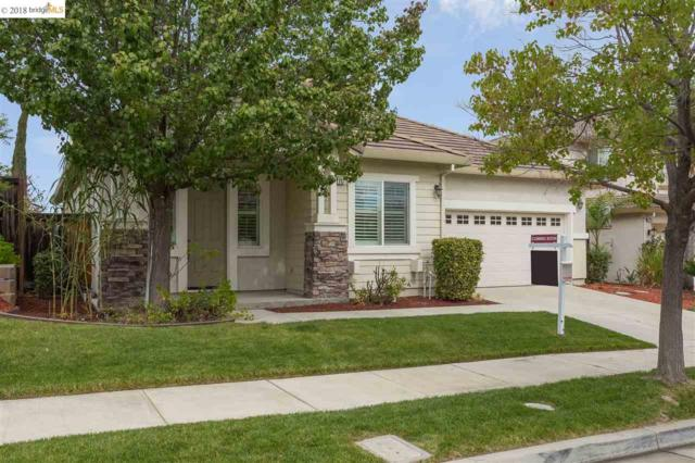 2717 Rancho Canada Dr, Brentwood, CA 94513 (#40841856) :: The Lucas Group