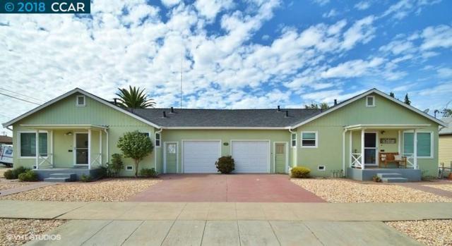 427 N K St, Livermore, CA 94551 (#40841864) :: Estates by Wendy Team