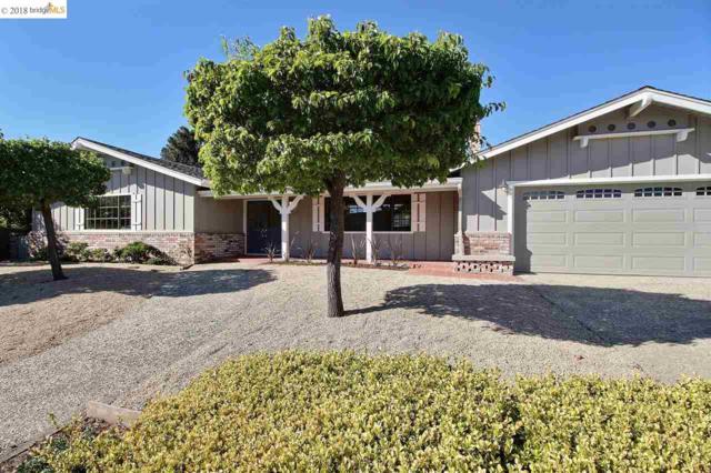 7347 Pebble Beach Way, El Cerrito, CA 94530 (#40841870) :: The Grubb Company