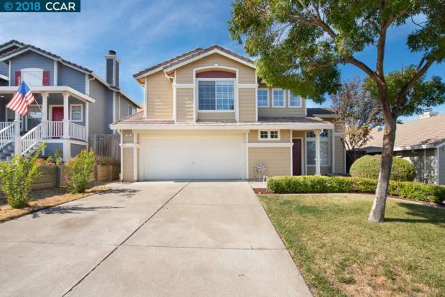 757 Caskey St, Bay Point, CA 94565 (#40841880) :: Armario Venema Homes Real Estate Team