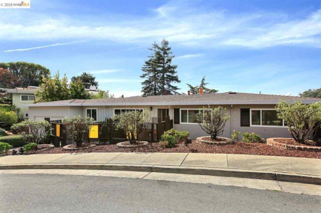 2715 Sonoma St, El Cerrito, CA 94530 (#40841881) :: The Grubb Company
