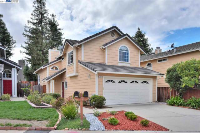 3114 Half Dome Dr, Pleasanton, CA 94566 (#40841888) :: The Lucas Group