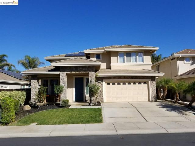 2515 Crescent Way, Discovery Bay, CA 94505 (#40841911) :: RE/MAX Blue Line
