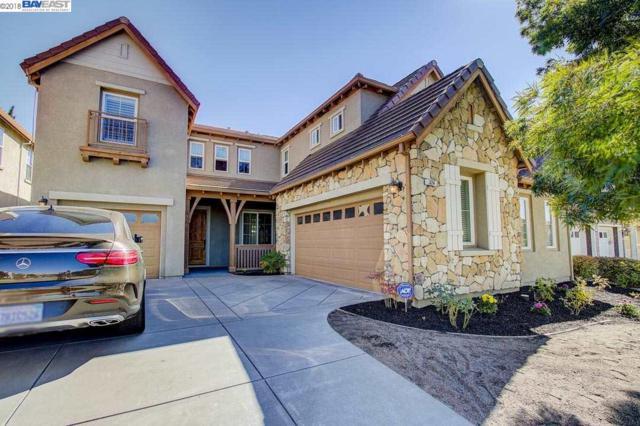 324 Rothbury Way, San Ramon, CA 94582 (#40841917) :: Estates by Wendy Team