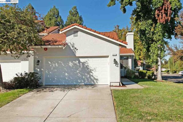577 Mulqueeney St, Livermore, CA 94550 (#40841918) :: The Lucas Group