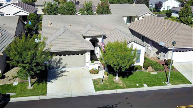 681 Stewart Way, Brentwood, CA 94513 (#40841944) :: The Lucas Group