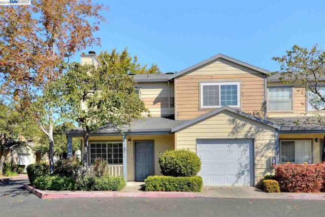 19700 Medford Cir #20, Hayward, CA 94541 (#40841945) :: Estates by Wendy Team