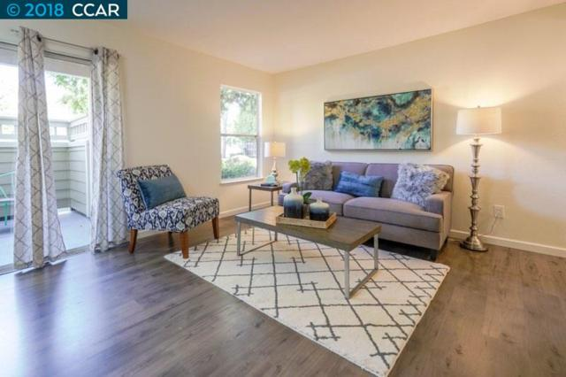 210 Reflections Dr #17, San Ramon, CA 94583 (#40841949) :: Estates by Wendy Team