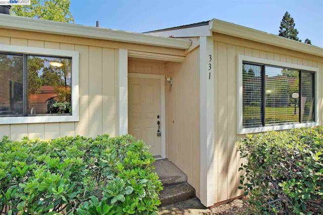 331 Scottsdale Rd, Pleasant Hill, CA 94523 (#40841970) :: RE/MAX Blue Line