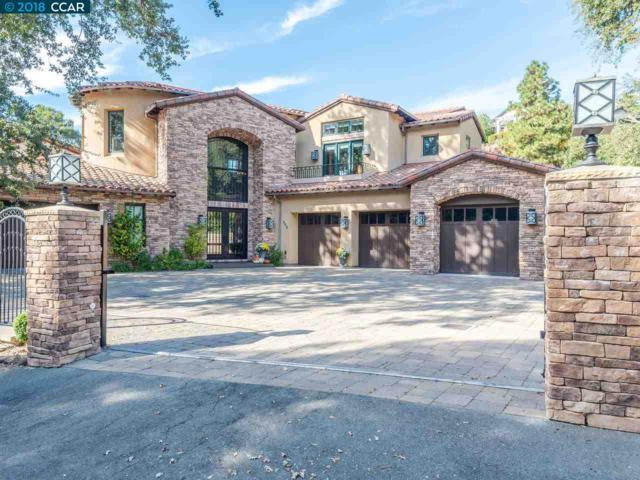 640 El Pintado Rd, Danville, CA 94526 (#40841998) :: Estates by Wendy Team