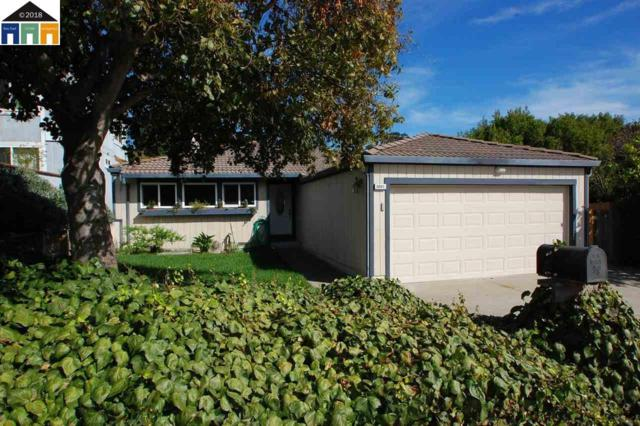 5001 Mozart Dr, Richmond, CA 94803 (#40842010) :: Estates by Wendy Team