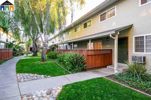 730 Fargo #3, San Leandro, CA 94579 (#40842031) :: Estates by Wendy Team