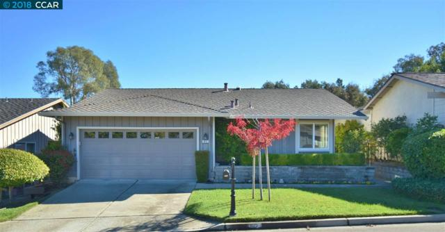 612 S Paradise Valley Ct, Danville, CA 94526 (#40842045) :: Estates by Wendy Team
