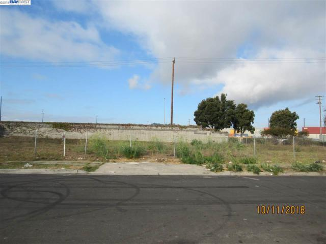 454 Richmond Pkwy, Richmond, CA 94801 (#40842046) :: Armario Venema Homes Real Estate Team