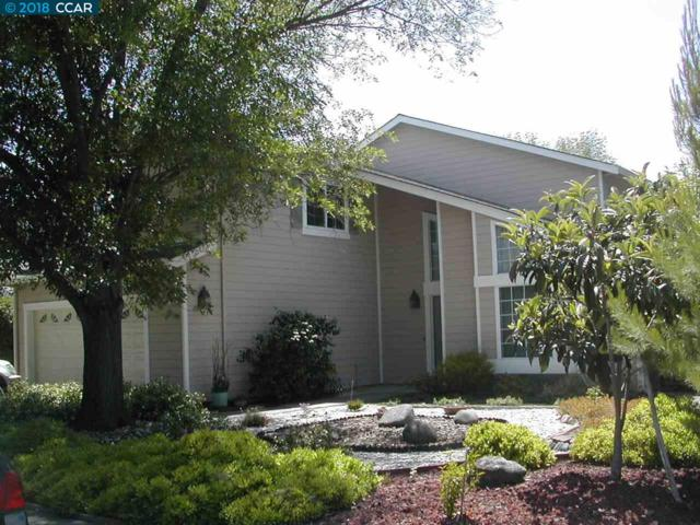 101 Mulberry Loop, Pleasant Hill, CA 94523 (#40842055) :: RE/MAX Blue Line