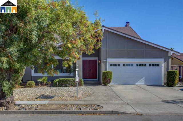 3788 Ferry Ln, Fremont, CA 94555 (#40842065) :: The Grubb Company