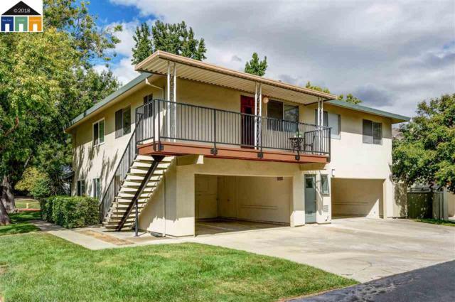 8003 Arroyo Dr #4, Pleasanton, CA 94588 (#40842071) :: Estates by Wendy Team