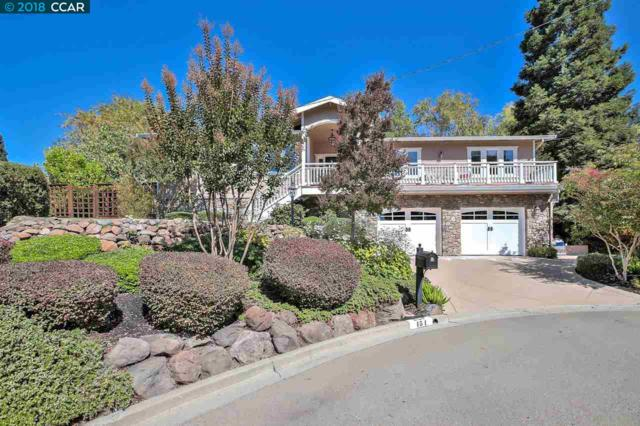 151 Ramona Rd, Danville, CA 94526 (#40842099) :: Estates by Wendy Team