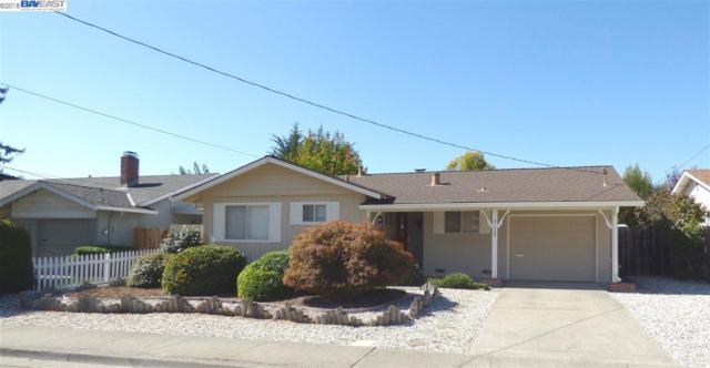 9139 Tangerine St, San Ramon, CA 94583 (#40842111) :: The Grubb Company