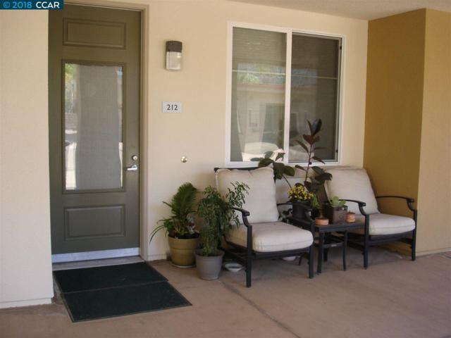 88 E 6Th St #212, Pittsburg, CA 94565 (#40842119) :: Estates by Wendy Team
